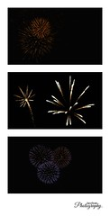 Fireworks. (Sara Orsini Photography) Tags: colors night lights photo pieces firework passion ascolipiceno