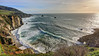 Big Sur (KC Mike D.) Tags: one highway highway1 pch pacificcoasthighway coast pacific ocean waves rolling water sea rugged central bigsur