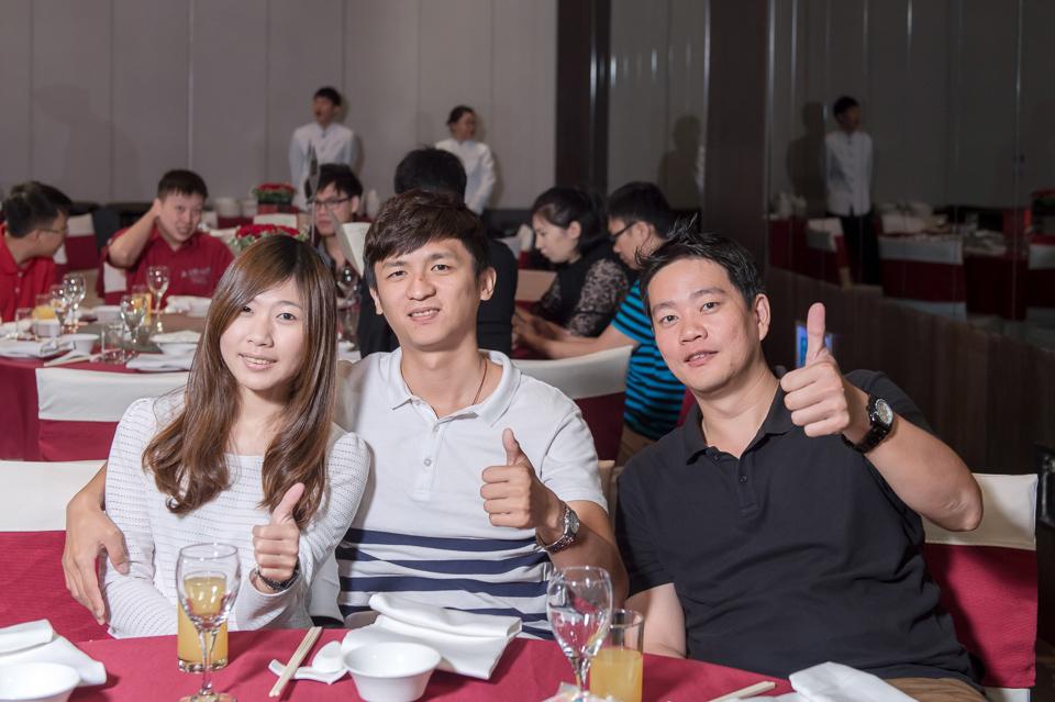 台南婚攝 晶英酒店 婚禮紀錄 C & Y 038