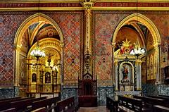 Teruel, San Pedro Church (gerard eder) Tags: world travel reise viajes europa europe españa spain spanien teruel sanpedrochurch iglesiasanpedro sanpedrokirche architecture architektur arquitectura iglesia church kirche mudejar mudéjar