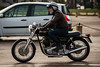 Norton Commando 750 (dprezat) Tags: norton commando classic moto collection motorbikes motorcycles biker vincennes nikon nikond800 d800