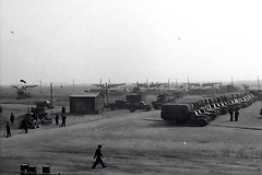 Airlift (Andrew Green @nature_spotter) Tags: raf wunstorm berlin airlift 1949