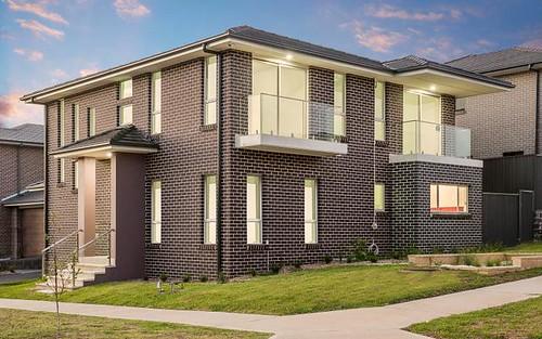 29 Mapleton Ave, Kellyville NSW 2155