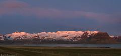 Icelandglow (Bill Bowman) Tags: grundarfjörður snæfellsnespeninsula kirkjufell kaldnasi helgrindur trollkerling iceland ísland