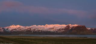 Icelandglow