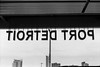 Port Detroit (Detroit Imagery) Tags: trix400 nikonfe2 35mmfilm