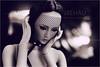 Molly (Michaela Unbehau Photography) Tags: vjhon doll devoted affair molly hayward 16 14 resin ball jointed fashion monochrome portrait sir master devote michaela unbehau fashiondoll dolls photography
