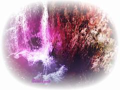 CASCADE ENTRE RODEZ ET NUCE ! (christabelle12300( très ,très peu présente )) Tags: artcityartists waterfall cascade coffeetime