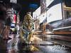 Tiger in NewYork (JasonBrownPhotography) Tags: tiger newyork ny timessquare digitalart canon art photography sumatrantiger