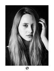 ø (Adrià Camats) Tags: bw ø people barcelona lady art light blackandwhite portrait