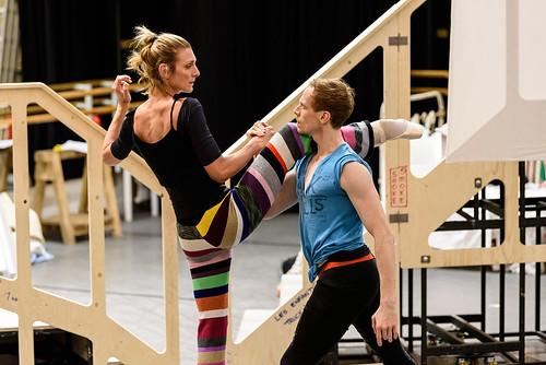 'Theatre has an obligation to explore sexuality': Javier De Frutos on <em>Les Enfants Terribles</em>