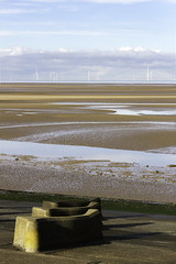 Energy Capture and Reduce (2010kev) Tags: thewirral leasowe
