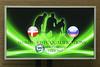 Eslovenia contra Dinamarca