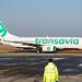 Transavia France | Boeing 737-8K2 | F-HTVC