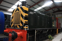 D2148 Preston (daveymills37886) Tags: docks railway class steam 03 preston ribble d2148