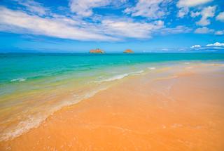 Lanikai Beach (explored)