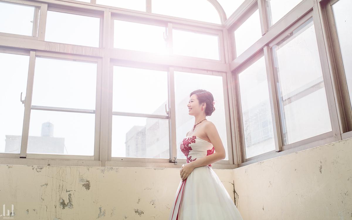 雲林婚攝,婚禮拍攝,北海活海產,達布流影像