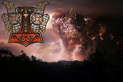 Thor (6) (fiore.auditore) Tags: thor mythology mythologie asatru