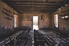 (Jeffrey Stroup) Tags: abandoned ruins desert decay forgotten urbanexploration deathvalley urbex modernruins