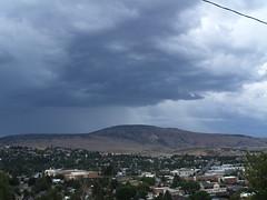 20150707-11 (StormJunkie2015) Tags: sky weather clouds oregon skies northwest thunderstorm lightning storms thunder stormyskies klamathfalls