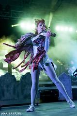 Lindsey Stirling live at the Central Park Summerstage 06.17.15 (ACSantos) Tags: nyc newyork concert unitedstates centralpark livemusic violin dubstep centralparksummerstage musicphotography anasantos lindseystirling musicexistence