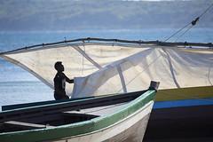 Madagascar 009 (babasteve) Tags: boats fisherman indianocean sails sailboats diegogarcia madagascar babasteve steveevans