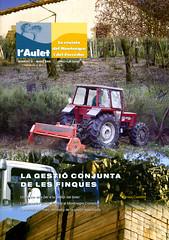 """Revista Aulet 6 Montnegre Corredor <a style=""""margin-left:10px; font-size:0.8em;"""" href=""""http://www.flickr.com/photos/134196373@N08/19544883254/"""" target=""""_blank"""">@flickr</a>"""