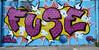 graffiti amsterdam (wojofoto) Tags: streetart amsterdam graffiti fuse ndsm wolfgangjosten wojofoto