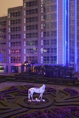 Shanghai (arnd Dewald) Tags: china light sculpture night concrete licht shanghai nacht skulptur 中国 上海 beton 中國 jingandistrict arndalarm 静安区 yananzhonglu mg954740k0e05co30hi10wh30bl10v3r071klein