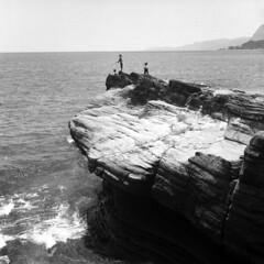 img721 (阿智) Tags: bw 120 film darkroom taiwan d76 黑白 kodaktmax400 底片 暗房 沖片 rolleiflex35a