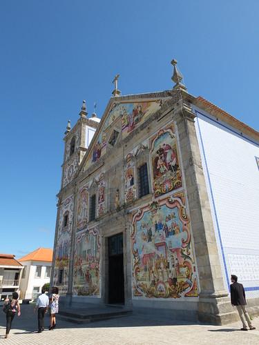 Iglesia matriz - Fachada 2