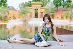 IMGL5509 (WCP(White Coat Photographer)) Tags: portrait bali girl canon model michelle nusadua 外拍 小羽 小羽和子 5d3 謝馥羽 amarterravillasbalinusadua