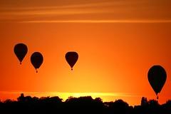 Instant de Vie, Vu du Ciel #12 (thomas@photo) Tags: france canon eos montgolfiere charentemaritime jonzac 70d poitoucharente mainfonds évènementciel coupeeuropemontgolfière