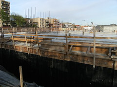 DSCF0060 (bttemegouo) Tags: quartier 54 condo montréal montreal rosemont 790 construction phase 1 rachel julien chateaubriand 5661 batiment ville architecture