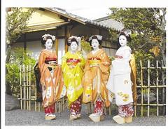 Kitano Odori 2008 011 (cdowney086) Tags: kyoto maiko  kamishichiken   naokazu ichiteru katsuru katsuho