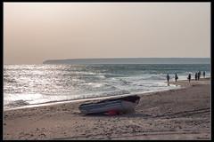 Zahara (Ral Mena) Tags: sea summer espaa costa beach andaluca spain playa cdiz zahara zaharadelosatunes
