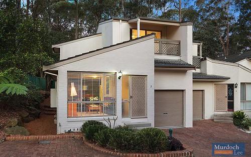 2/3 Elabana Crescent, Castle Hill NSW 2154