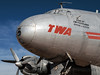 Trans World Etoile (VFR Photography) Tags: tucson pimacounty arizona az pimaairspacemuseum transworldairlines twa starofswitzerland etoiledesuisse lockheed constellation connie c69 l049 n90831 usaf usaaf usairforce aircraft airplane airplanes flight display displayed aviation airline airlines airliner closeup onlysurvivingc69 tuscon airzona unitedstates
