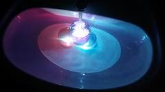 59 (romeo-art.ch) Tags: romeoart romeoartch artwork art licht interiordesign wasserspielbrunnen waterart fountain lichtdesign lightdesign water teelicht tealight
