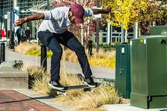 Skateboard III [explore 11-16-16] (misterperturbed) Tags: skateboard skateboarder baltimore innerharbor
