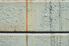 La goutte (dono heneman) Tags: goutte drop texture mur wall urbain urban urbaine lignes lines orange matière material rouille rust eau eaudouce water nantes loireatlantique paysdelaloire france pentax pentaxart pentaxk3