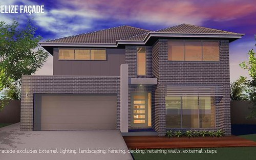 Lot 336 Parsons Grove, Oran Park NSW 2570
