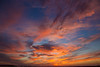 Vast (Andrezza Haddaway) Tags: sunset sky clouds vast outdoor
