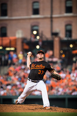 Orioles Baseball '16 (R24KBerg Photos) Tags: 2016 baltimoreorioles baltimore ballpark baseball orioles orioleparkatcamdenyards canon camdenyards mlb majorleaguebaseball majorleagues maryland md sports dylanbundy pitcher aleast americanleague al