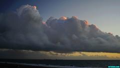 LetTheStormsBegin (mcshots) Tags: usa california socal losangelescounty coast beach sky clouds weather rain storm ocean sea nature stock mcshots