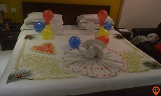 Kerala honeymoon tour package with Kovalam