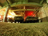 Rusting Beasts [Week 52, 2016] (Brian D' Rozario) Tags: brian19869 briandrozario gopro hero5 black car cars abandoned rusting neglected urban garage perspective lowangle suv offroad trapped night longexposure transport transportation