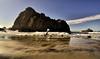 pfeiffer gateway (ZeFlower) Tags: bigsur californiacoast highway1 pfeifferbeach california