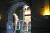Real Alcazar (hans pohl) Tags: espagne andalousie séville architecture arches tiles faïences azujelos alcazar