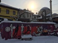 Be In Kosovo
